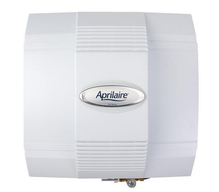 Aprilaire system