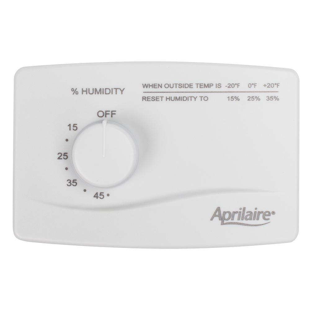 Thermostat Aprilaire